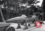 Image of Wasserfall C-2 rocket Germany, 1943, second 62 stock footage video 65675030727