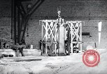 Image of German rocket engine inverted test Germany, 1942, second 12 stock footage video 65675030731
