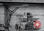 Image of German rocket engine inverted test Germany, 1942, second 14 stock footage video 65675030731