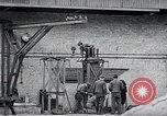 Image of German rocket engine inverted test Germany, 1942, second 16 stock footage video 65675030731