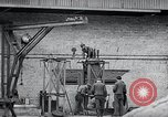Image of German rocket engine inverted test Germany, 1942, second 17 stock footage video 65675030731