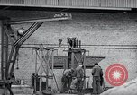 Image of German rocket engine inverted test Germany, 1942, second 19 stock footage video 65675030731