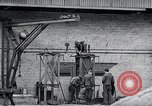 Image of German rocket engine inverted test Germany, 1942, second 21 stock footage video 65675030731