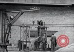 Image of German rocket engine inverted test Germany, 1942, second 22 stock footage video 65675030731