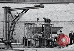 Image of German rocket engine inverted test Germany, 1942, second 25 stock footage video 65675030731