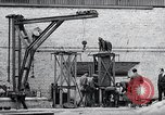 Image of German rocket engine inverted test Germany, 1942, second 26 stock footage video 65675030731