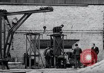 Image of German rocket engine inverted test Germany, 1942, second 29 stock footage video 65675030731