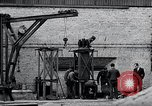 Image of German rocket engine inverted test Germany, 1942, second 31 stock footage video 65675030731