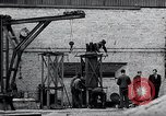 Image of German rocket engine inverted test Germany, 1942, second 33 stock footage video 65675030731
