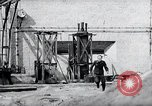 Image of German rocket engine inverted test Germany, 1942, second 35 stock footage video 65675030731