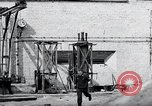 Image of German rocket engine inverted test Germany, 1942, second 36 stock footage video 65675030731