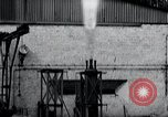 Image of German rocket engine inverted test Germany, 1942, second 48 stock footage video 65675030731
