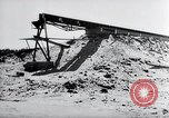 Image of V-1 rocket launcher on rollers Germany, 1947, second 26 stock footage video 65675030734