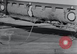 Image of V-1 flying bomb Germany, 1942, second 54 stock footage video 65675030737
