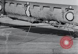 Image of V-1 flying bomb Germany, 1942, second 56 stock footage video 65675030737