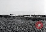 Image of V-1 rocket launch rail Germany, 1942, second 5 stock footage video 65675030738