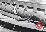 Image of V-1 rocket launch rail Germany, 1942, second 29 stock footage video 65675030738