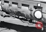 Image of V-1 rocket launch rail Germany, 1942, second 31 stock footage video 65675030738