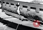 Image of V-1 rocket launch rail Germany, 1942, second 43 stock footage video 65675030738