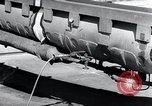 Image of V-1 rocket launch rail Germany, 1942, second 50 stock footage video 65675030738