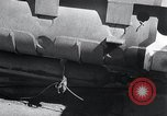 Image of V-1 rocket launch rail Germany, 1942, second 62 stock footage video 65675030738