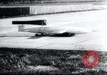 Image of V-1 Fi103 flying bomb parts Germany, 1942, second 10 stock footage video 65675030739