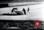 Image of V-1 Fi103 flying bomb parts Germany, 1942, second 20 stock footage video 65675030739