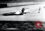 Image of V-1 Fi103 flying bomb parts Germany, 1942, second 24 stock footage video 65675030739