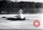 Image of V-1 Fi103 flying bomb parts Germany, 1942, second 29 stock footage video 65675030739