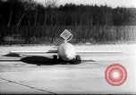 Image of V-1 Fi103 flying bomb parts Germany, 1942, second 33 stock footage video 65675030739
