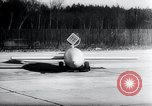 Image of V-1 Fi103 flying bomb parts Germany, 1942, second 34 stock footage video 65675030739