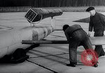 Image of V-1 Fi103 flying bomb parts Germany, 1942, second 41 stock footage video 65675030739