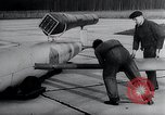 Image of V-1 Fi103 flying bomb parts Germany, 1942, second 42 stock footage video 65675030739