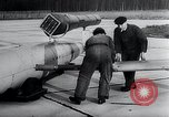 Image of V-1 Fi103 flying bomb parts Germany, 1942, second 44 stock footage video 65675030739