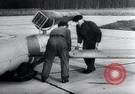 Image of V-1 Fi103 flying bomb parts Germany, 1942, second 47 stock footage video 65675030739