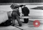 Image of V-1 Fi103 flying bomb parts Germany, 1942, second 48 stock footage video 65675030739