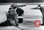 Image of V-1 Fi103 flying bomb parts Germany, 1942, second 51 stock footage video 65675030739
