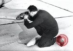Image of V-1 Fi103 flying bomb parts Germany, 1942, second 59 stock footage video 65675030739