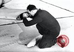 Image of V-1 Fi103 flying bomb parts Germany, 1942, second 60 stock footage video 65675030739