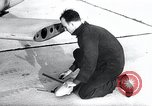 Image of V-1 Fi103 flying bomb parts Germany, 1942, second 62 stock footage video 65675030739