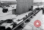 Image of V-1 Fi103 test launch Germany, 1942, second 25 stock footage video 65675030740