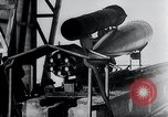 Image of V-1 Fi103 test launch Germany, 1942, second 44 stock footage video 65675030740