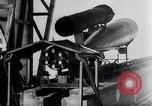 Image of V-1 Fi103 test launch Germany, 1942, second 45 stock footage video 65675030740