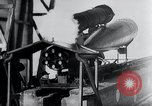 Image of V-1 Fi103 test launch Germany, 1942, second 46 stock footage video 65675030740