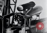 Image of V-1 Fi103 test launch Germany, 1942, second 48 stock footage video 65675030740