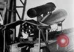Image of V-1 Fi103 test launch Germany, 1942, second 49 stock footage video 65675030740