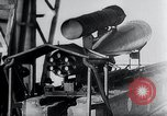 Image of V-1 Fi103 test launch Germany, 1942, second 50 stock footage video 65675030740