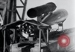 Image of V-1 Fi103 test launch Germany, 1942, second 52 stock footage video 65675030740