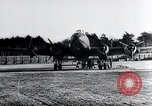 Image of FW-200 launching V-1 Germany, 1942, second 2 stock footage video 65675030741