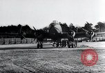 Image of FW-200 launching V-1 Germany, 1942, second 4 stock footage video 65675030741